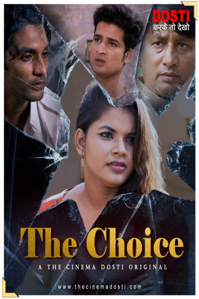 18+The Choice 2020 Hindi Short Film 720p HDRip 300MB DL *HOT*