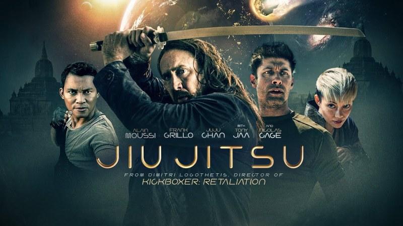 Jiu Jitsu: da Johnny Cage a Nicolas Cage sotto lo sguardo di un Predator