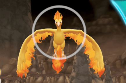 How To Easily Catch Moltres - Pokemon: Lets Go Eevee