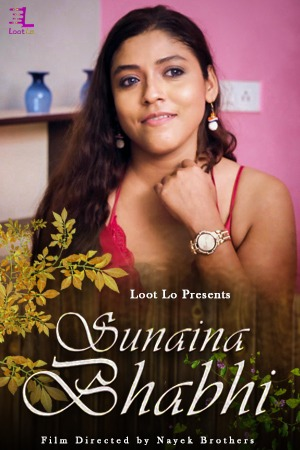 Sunaina Bhabhi 2020 S01E03 Lootlo Original Hindi Web Series 720p HDRip 178MB Download