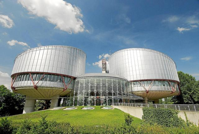 2018: Ocho condenas a España por parte del Tribunal Europeo de Derechos Humanos