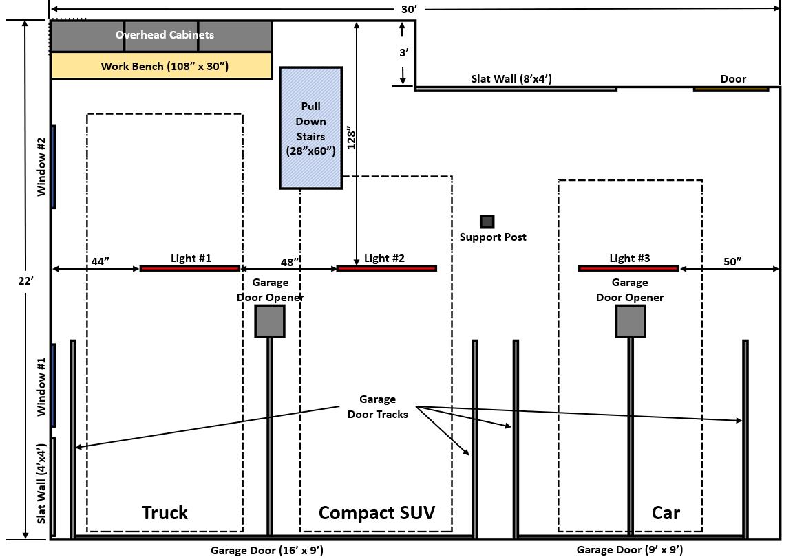 hight resolution of 3 car garage wiring diagram wiring diagrams konsult 3 car garage wiring diagram