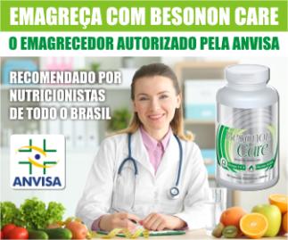 Besonon Care - Emagrecedor