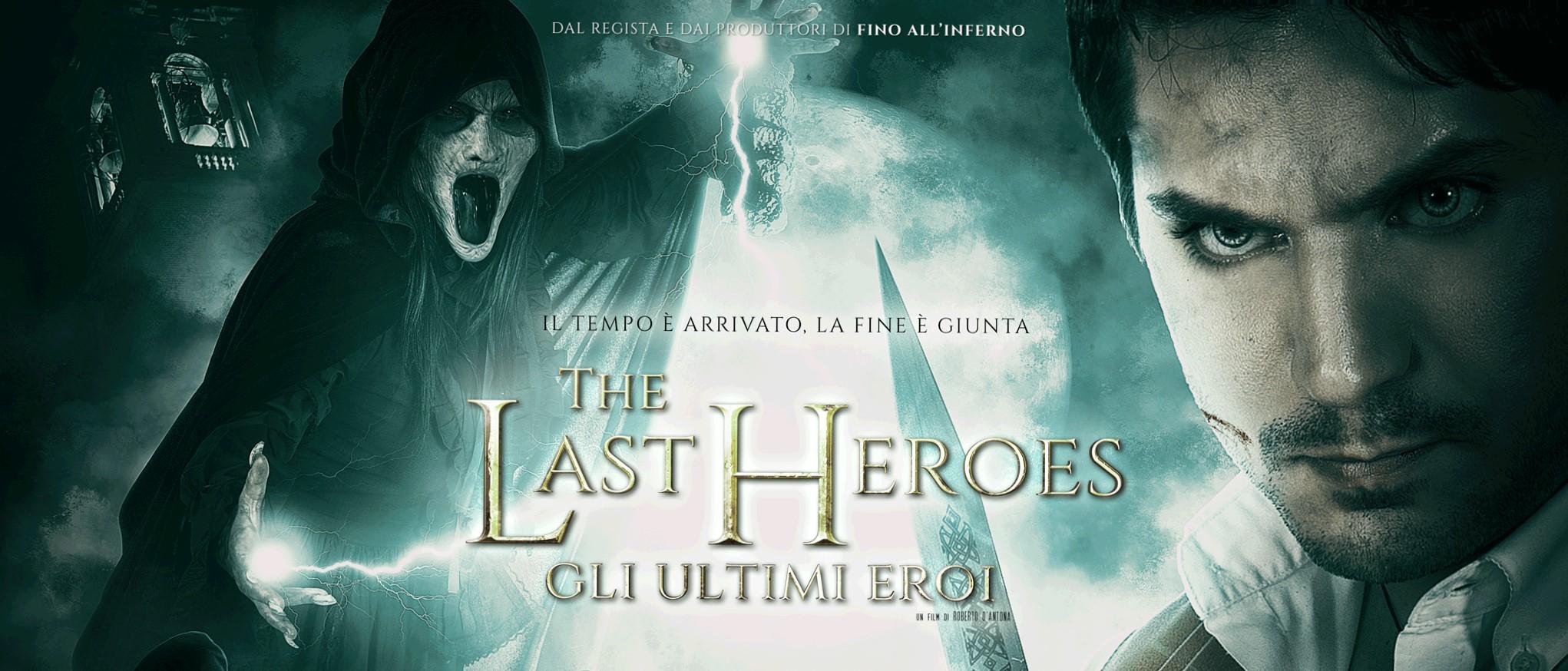 The Last Heroes – Gli ultimi eroi: ogni tanto è giusto anche provarci