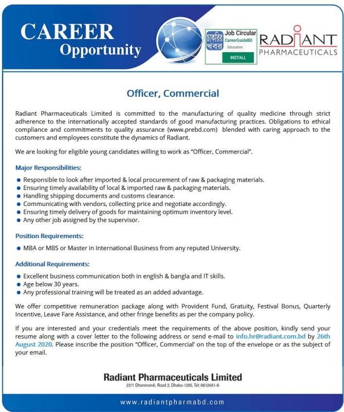 Radiant-Pharmaceuticals-Limited