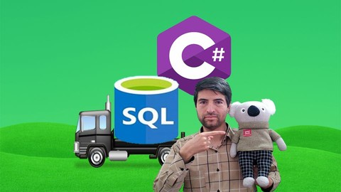 SQL in C# Series:Build Backup & Restore for C# Apps & SQL 100% off udemy coupons
