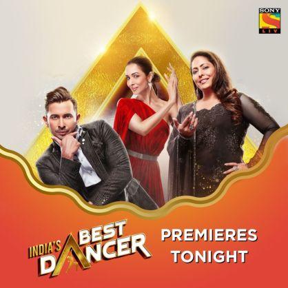 India's Best Dancer S01 (31 Oct 2020) Full Show 720p HDRip 500MB