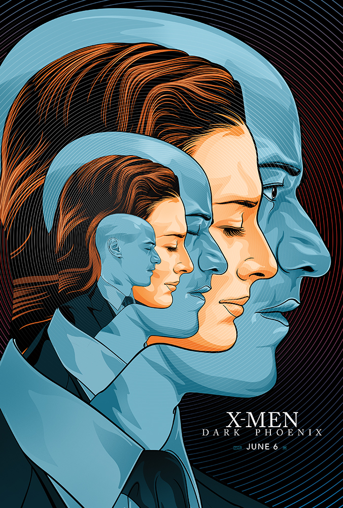 X-Men-Dark-Phoenix-Exclusive-Poster-8