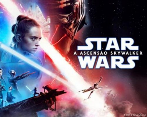 Star Wars está disponível na Amazon Prime