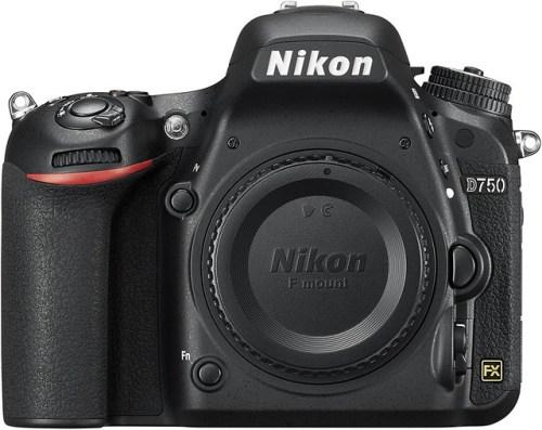 Harga Nikon D750 Maret 2021