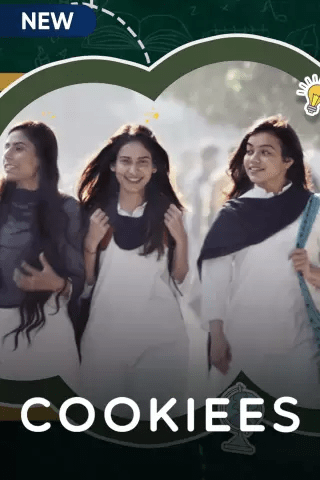 Cookiees S01 2020 Complete Hindi Web Series 720p WEB-DL 850MB DL