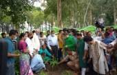 হাজার হাজার গাছ কেটেছিলেন জিয়া: তথ্যমন্ত্রী