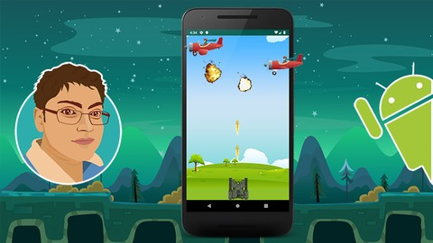 Android Game Development Tutorial 100% off udemy coupons