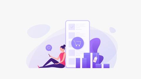 Build an E-commerce website with Django and React [100% off COUPON] | EDUTREASURE