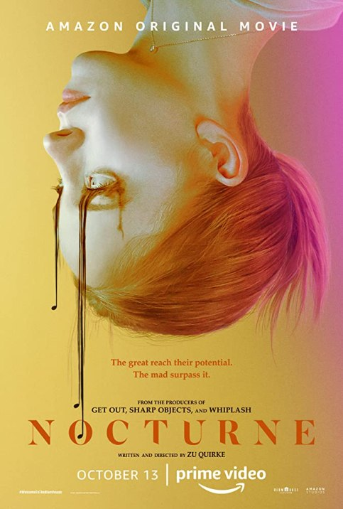 Nocturne 2020 English Movie 720p AMZN HDRip ESubs 800MB Download