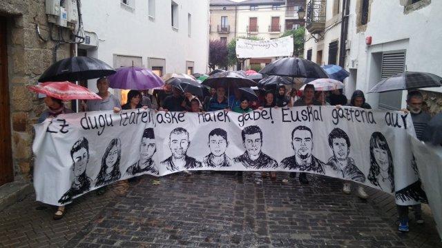 El informe policial del Caso Altsasu y la espiral de silencio de la mass media