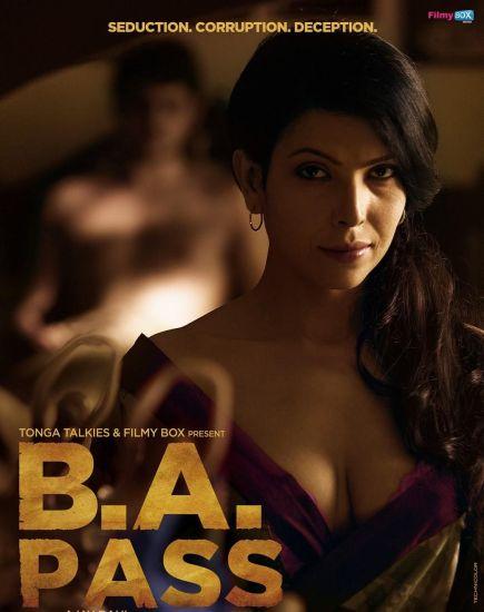 B.A. Pass (2012) HOT Hindi HDRip 720p