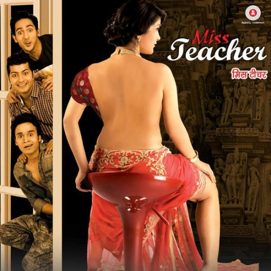 Miss Teacher 18+ Hindi Movie 720p