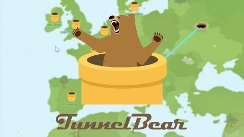 tunnelbear vpn apps