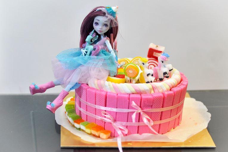50 Gambar Kue Ulang Tahun Keren Kreatif Dan Terlengkap