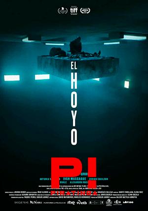 El hoyo (2019) [BDRrip] [1080p] [Latino – Inglés]