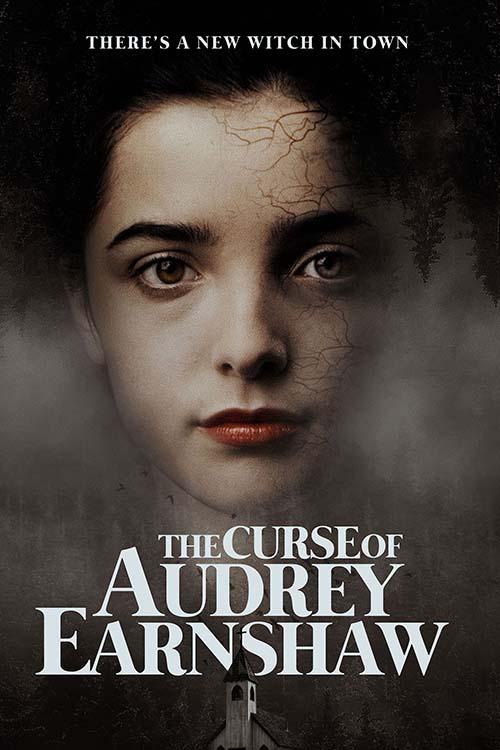 The Curse of Audrey Earnshaw 2020 English 720p HDRip 800MB