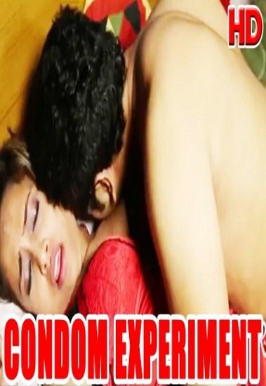 Condom Experiment (2019) Very Hot Hindi Full Movie 720p
