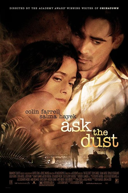 18+ Ask the Dust 2006 English Hot Movie 720p BluRay 800MB DL