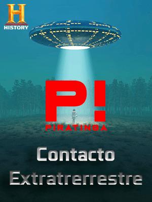 Contacto Extraterrestre (2020) [WEBRrip] [1080p] [Latino]