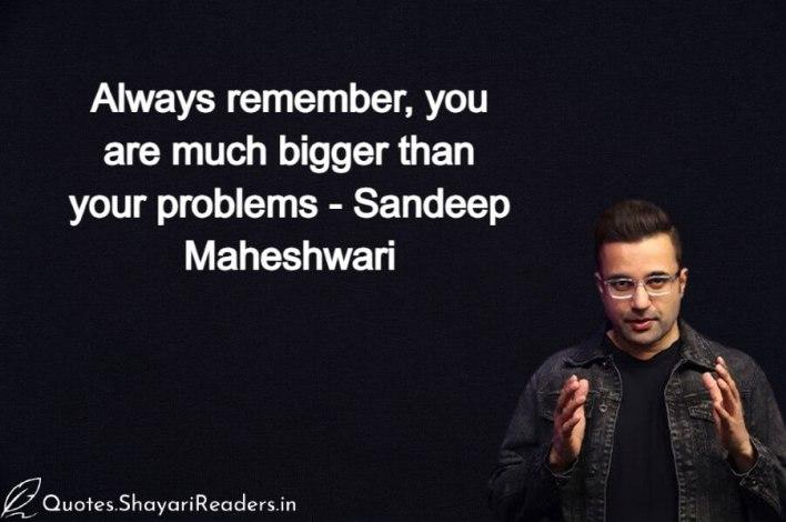 Sandeep Maheshwari Ki Achi Baatein