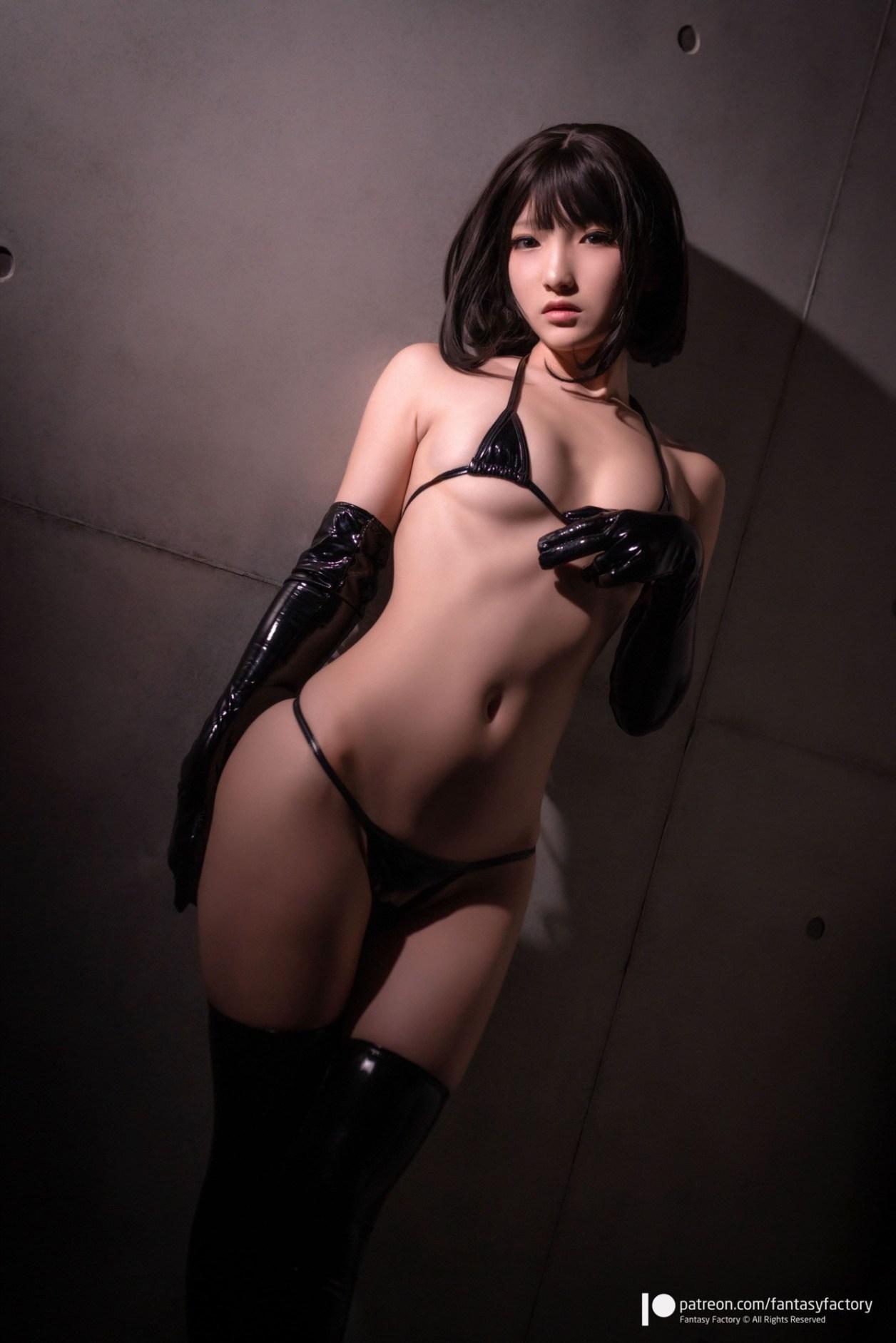 台湾超人気コスプレイヤーのエロ画像 小丁こまち Kochou2-004