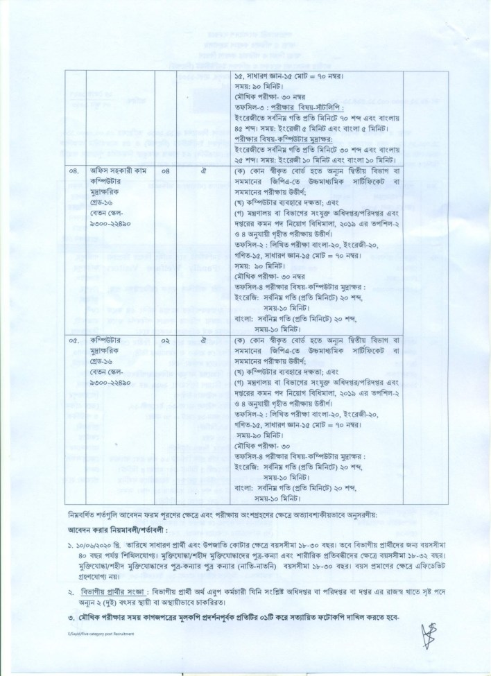 NIPORT-Job-Circular-2020-PDF-2