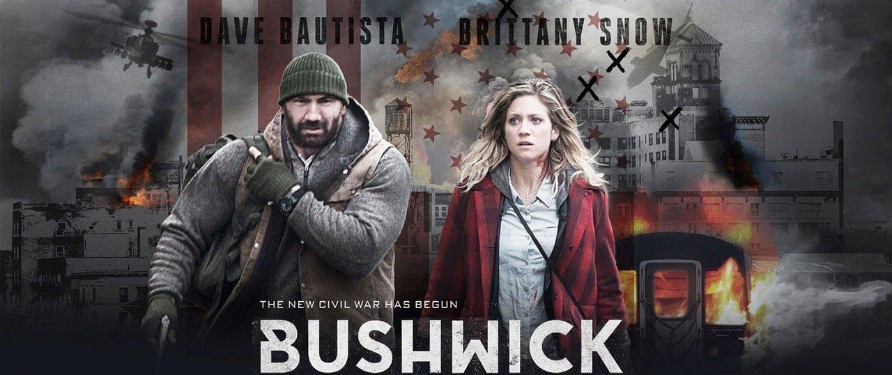 Bushwick: la guerriglia in piano sequenza