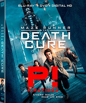 Maze Runner: La cura mortal (2018) [BDRrip] [1080p] [Latino – Inglés]