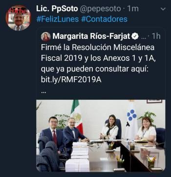 RMF 2019