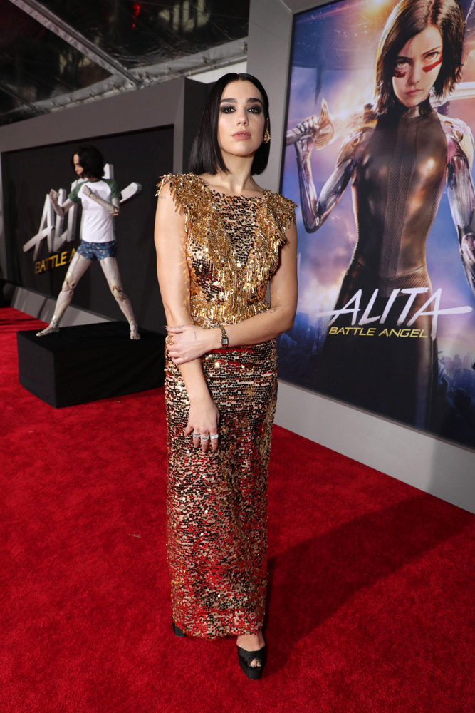 Alita-Battle-Angel-Los-Angeles-Premiere-5