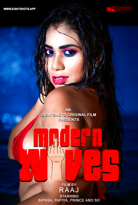 18+ Modern Wives 2020 S01E01 Hindi Eight Shots Original Web Series 720p HDRip 160MB Watch Online