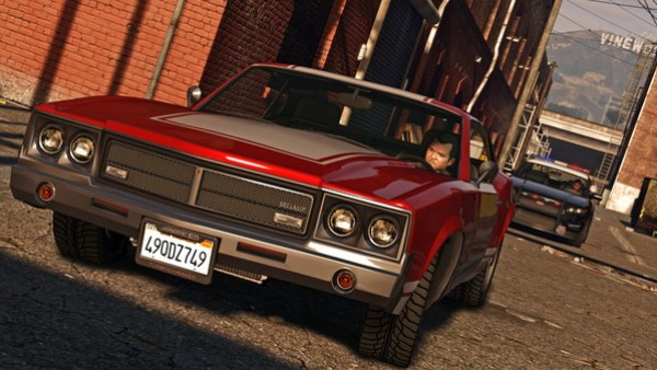 ss be2b9e45c671f95b8bc9fde58dbbd1154b0b633a 600x338 - Grand Theft Auto V / GTA 5 v1.0.1180.1/1.41 (Lolly Repack)