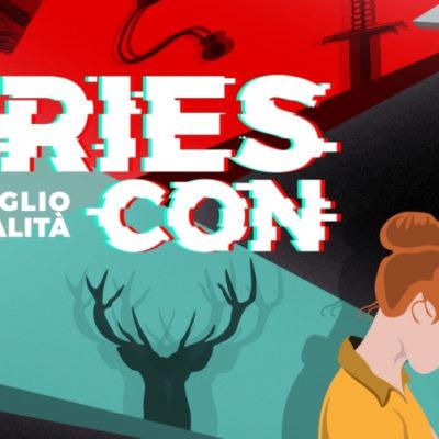 Tommaso Ragno e la serie Skam Italia vincono i premi della prima edizione di Series Con