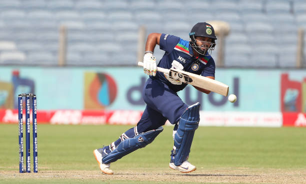 Rishabh-Pant-of-India-plays-a-shot-during-the-3rd-One-Day-International-match-be
