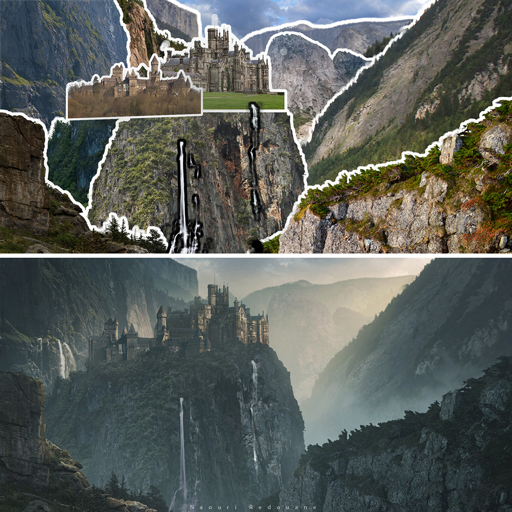before-and-after-7-digital-landscapes-photoshop-video-training.jpg (1000×1000)