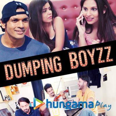Dumping Boyzz 2020 S01 Hindi Hungama Original Web Series 720p HDRip 500MB Download