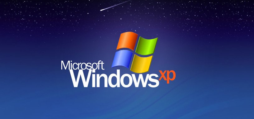 Logo de Windows XP Full.