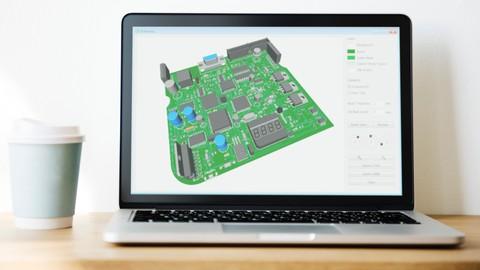 PCB Design: Master Designing Printed Circuit Board [100% off COUPON] | EDUTREASURE