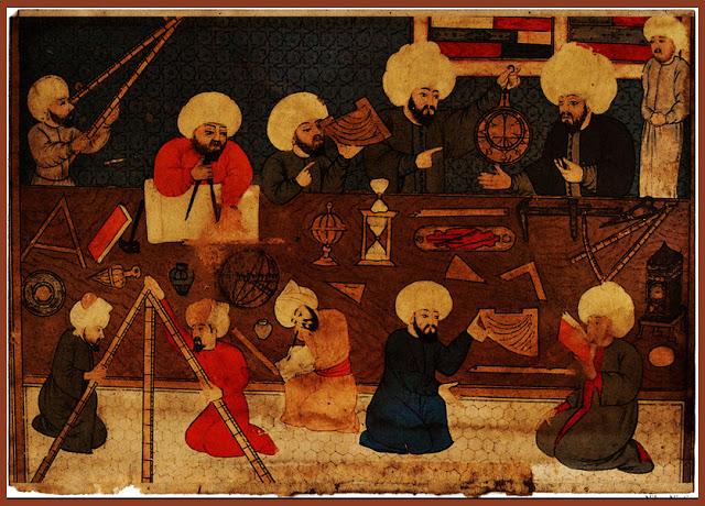 Islamic Golder Era