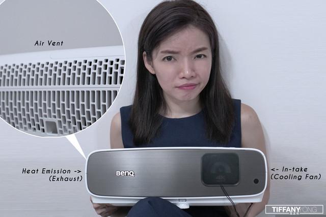 Ben-Q-Tiffany-Yong-W2700-Projector