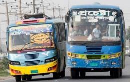 সকাল থেকে সন্ধ্যা সিটি বাস চলবে: সেতুমন্ত্রী