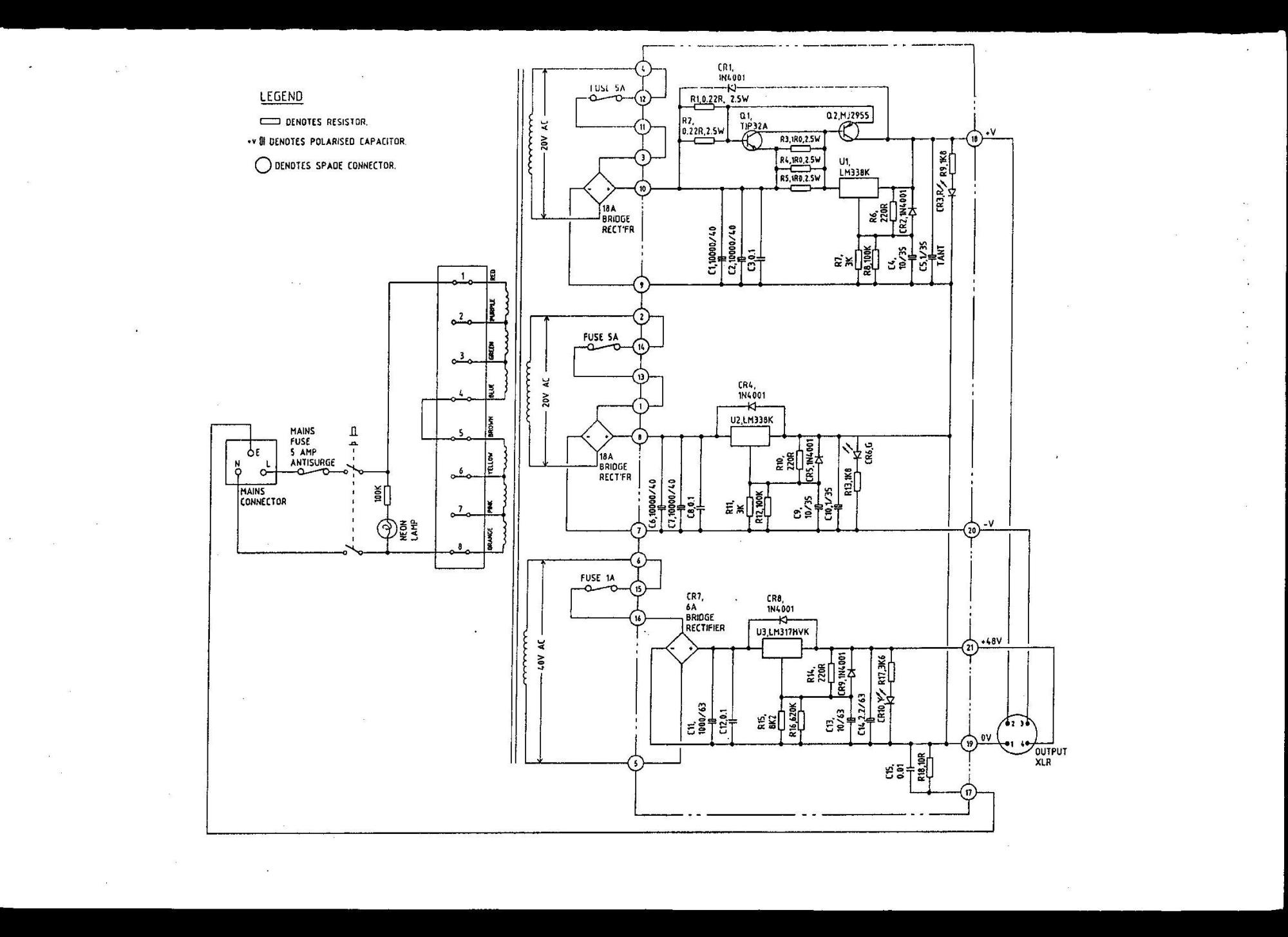 hight resolution of https i ibb co j8119fd power distribution board voltage jpg and this is the schematic of the meters psu