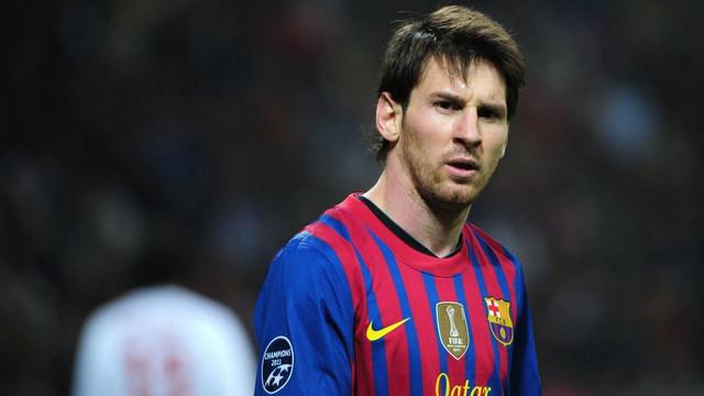 Messi Net Worth
