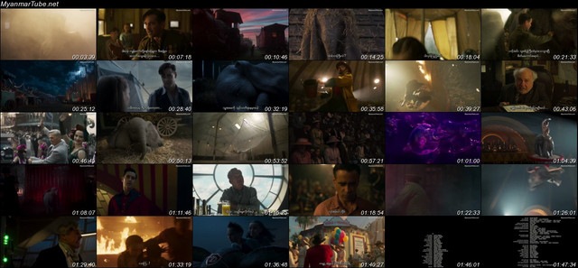Dumbo-2019-Myanmar-Tube-MP4-720p-AVC